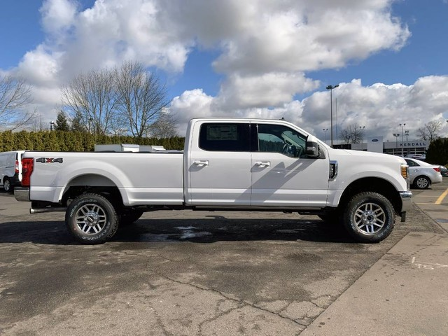2019 F-350 Crew Cab 4x4,  Pickup #F35963 - photo 5
