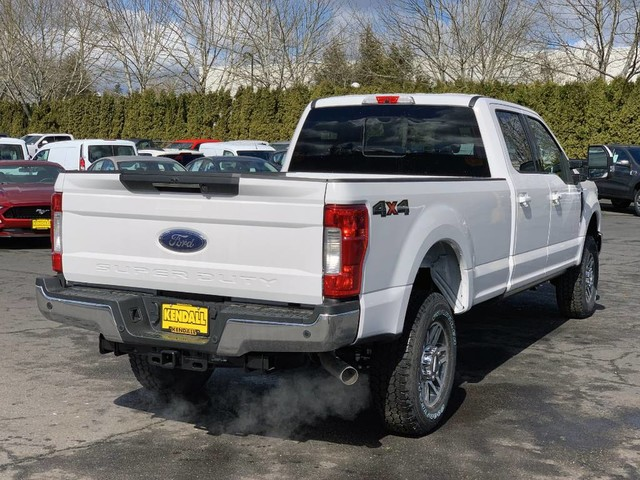 2019 F-350 Crew Cab 4x4,  Pickup #F35963 - photo 6