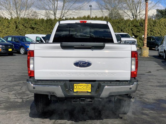2019 F-350 Crew Cab 4x4,  Pickup #F35963 - photo 7