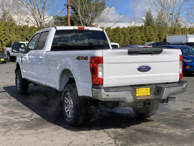 2019 F-350 Crew Cab 4x4,  Pickup #F35963 - photo 2