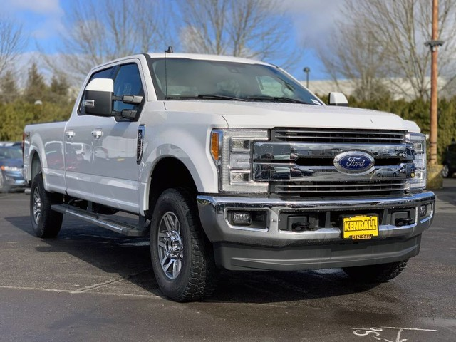 2019 F-350 Crew Cab 4x4,  Pickup #F35982 - photo 4