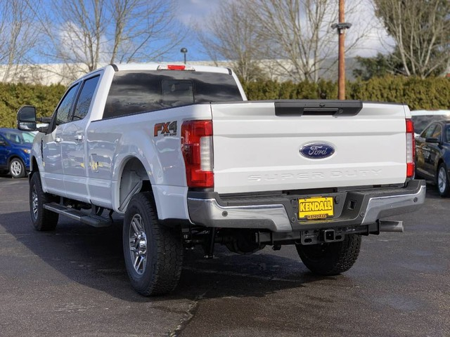 2019 F-350 Crew Cab 4x4,  Pickup #F35982 - photo 1