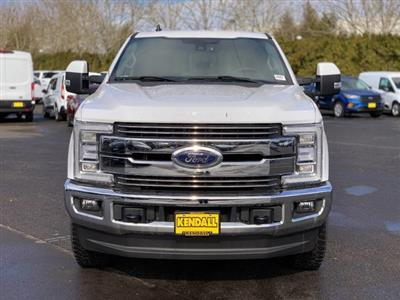 2019 F-350 Crew Cab 4x4,  Pickup #F35982 - photo 3
