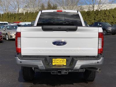 2019 F-350 Crew Cab 4x4,  Pickup #F35982 - photo 7