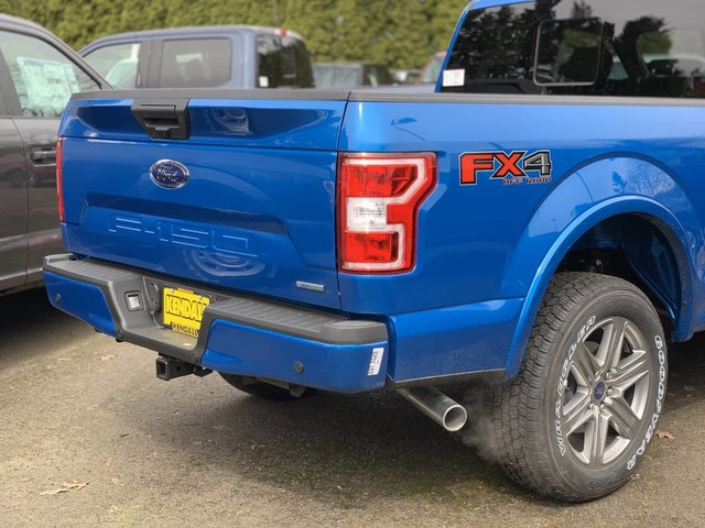 2019 F-150 Super Cab 4x4,  Pickup #F35986 - photo 6