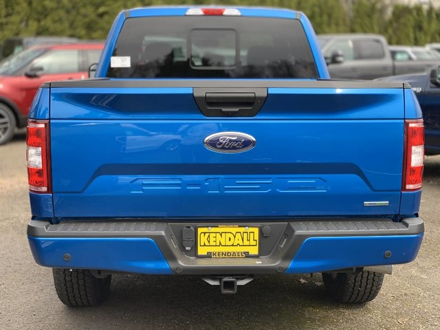 2019 F-150 Super Cab 4x4,  Pickup #F35986 - photo 2