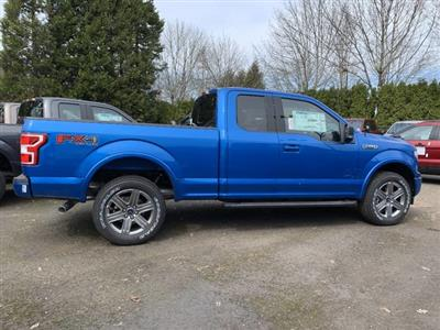 2019 F-150 Super Cab 4x4,  Pickup #F35986 - photo 5