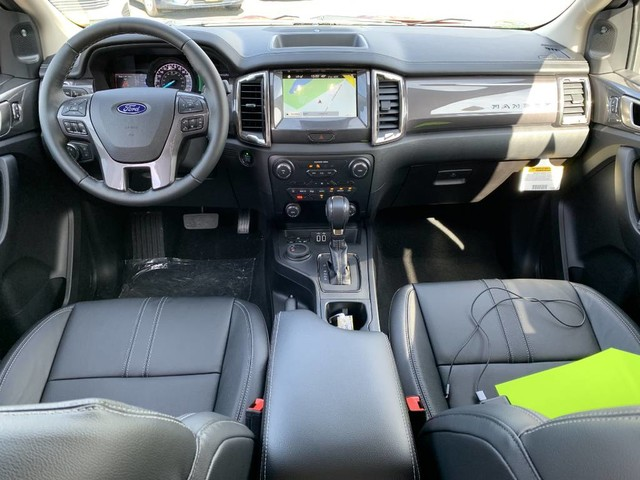 2019 Ranger SuperCrew Cab 4x4,  Pickup #F35991 - photo 16