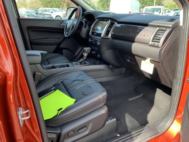 2019 Ranger SuperCrew Cab 4x4,  Pickup #F35991 - photo 24
