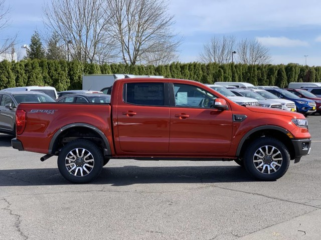 2019 Ranger SuperCrew Cab 4x4,  Pickup #F35991 - photo 6