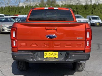 2019 Ranger SuperCrew Cab 4x4,  Pickup #F35991 - photo 8