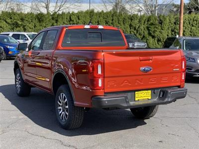 2019 Ranger SuperCrew Cab 4x4,  Pickup #F35991 - photo 2