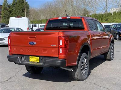 2019 Ranger SuperCrew Cab 4x4,  Pickup #F35991 - photo 7