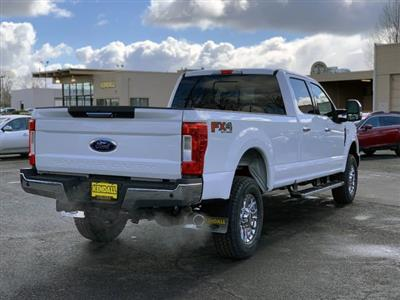2019 F-350 Crew Cab 4x4,  Pickup #F35992 - photo 6