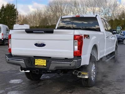 2019 F-350 Crew Cab 4x4,  Pickup #F35992 - photo 7