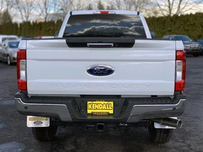 2019 F-350 Crew Cab 4x4,  Pickup #F35992 - photo 8