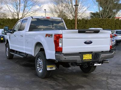2019 F-350 Crew Cab 4x4,  Pickup #F35992 - photo 2