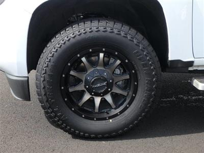 2018 Canyon Crew Cab 4x4,  Pickup #F35993A - photo 30