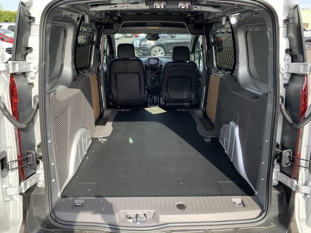 2019 Transit Connect 4x2,  Empty Cargo Van #F35996 - photo 1