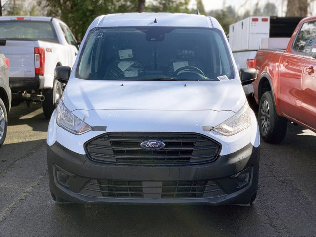 2019 Transit Connect 4x2,  Empty Cargo Van #F35997 - photo 3