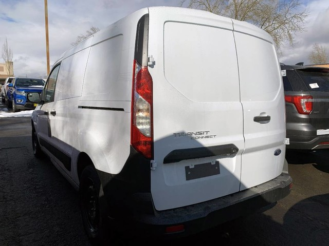 2019 Transit Connect 4x2,  Empty Cargo Van #F35997 - photo 2
