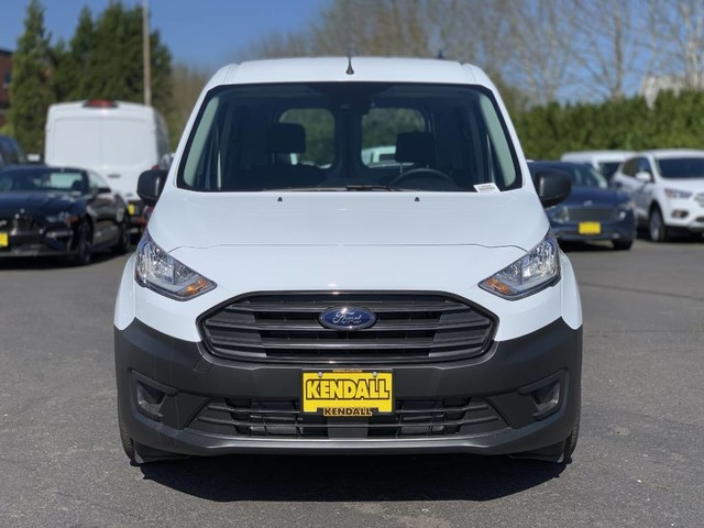 2019 Ford Transit Connect 4x2, Empty Cargo Van #F35998 - photo 2