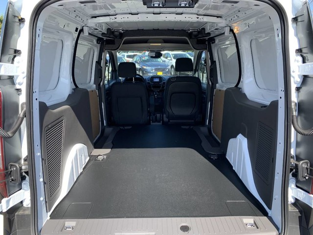 2019 Transit Connect 4x2,  Empty Cargo Van #F35998 - photo 1