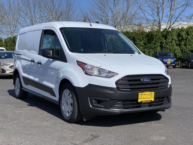 2019 Ford Transit Connect 4x2, Empty Cargo Van #F35998 - photo 3