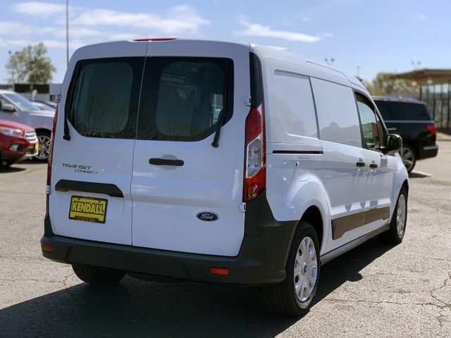 2019 Transit Connect 4x2,  Empty Cargo Van #F35998 - photo 6