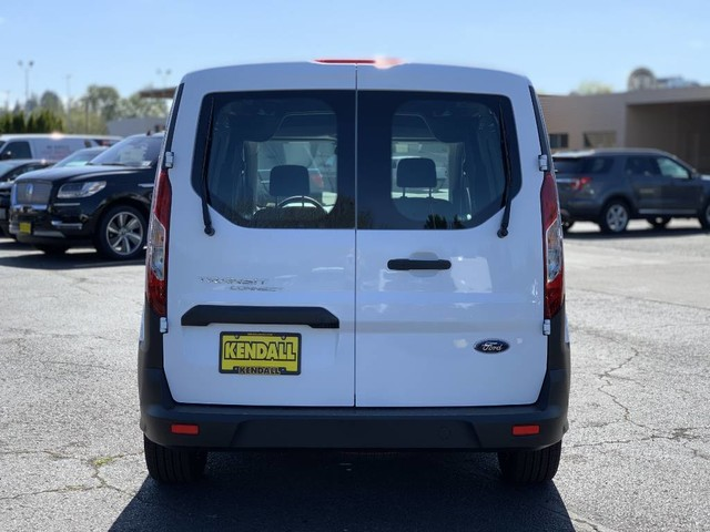 2019 Transit Connect 4x2,  Empty Cargo Van #F35998 - photo 7