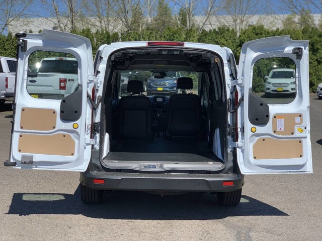 2019 Transit Connect 4x2,  Empty Cargo Van #F35999 - photo 1