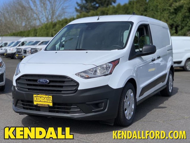 2019 Ford Transit Connect FWD, Empty Cargo Van #F36001 - photo 1