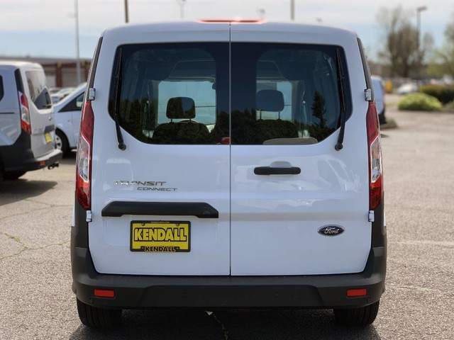 2019 Transit Connect 4x2,  Empty Cargo Van #F36001 - photo 5