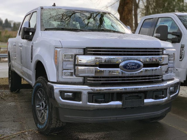 2019 F-250 Crew Cab 4x4,  Pickup #F36006 - photo 4
