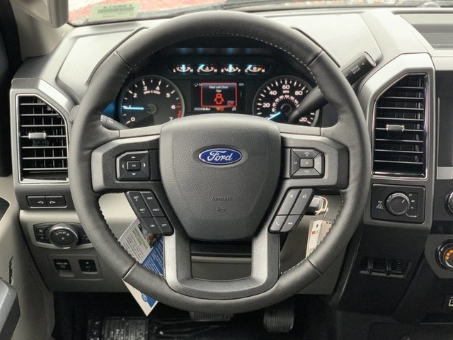 2019 F-150 SuperCrew Cab 4x4,  Pickup #F36014 - photo 10