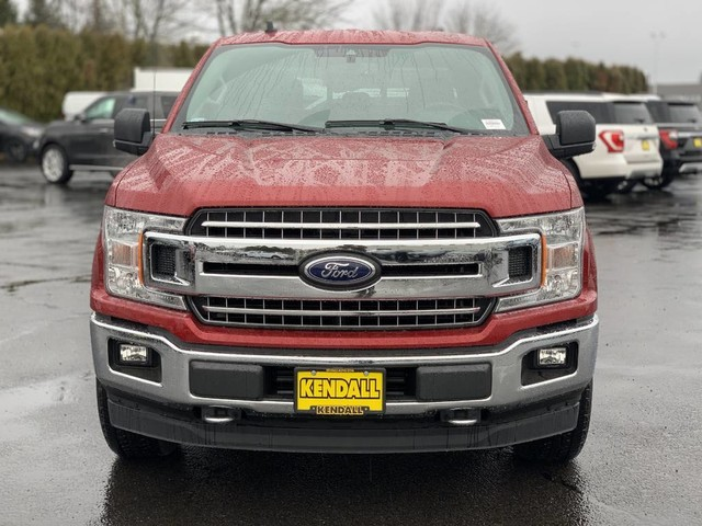 2019 F-150 SuperCrew Cab 4x4,  Pickup #F36014 - photo 3