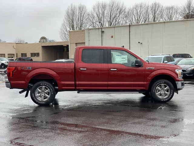 2019 F-150 SuperCrew Cab 4x4,  Pickup #F36014 - photo 5