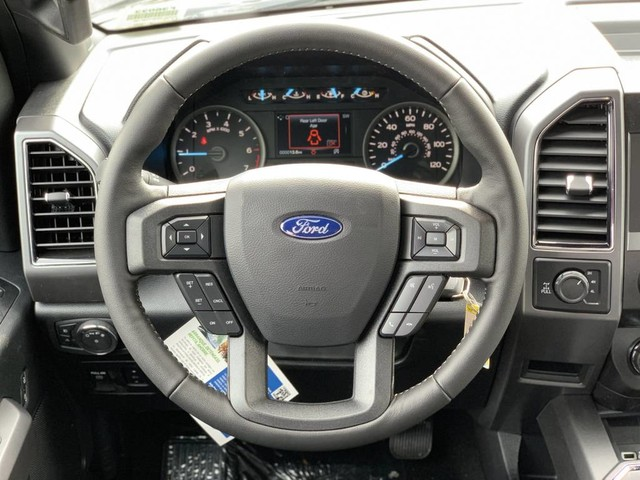 2019 F-150 SuperCrew Cab 4x4,  Pickup #F36022 - photo 10