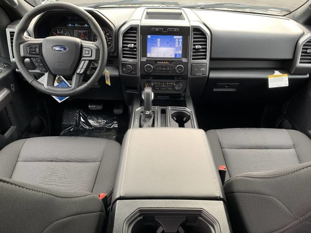 2019 F-150 SuperCrew Cab 4x4,  Pickup #F36022 - photo 14