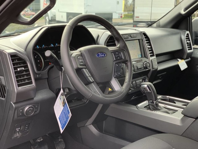 2019 F-150 SuperCrew Cab 4x4,  Pickup #F36022 - photo 9