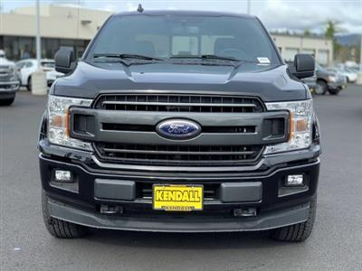 2019 F-150 SuperCrew Cab 4x4,  Pickup #F36022 - photo 3