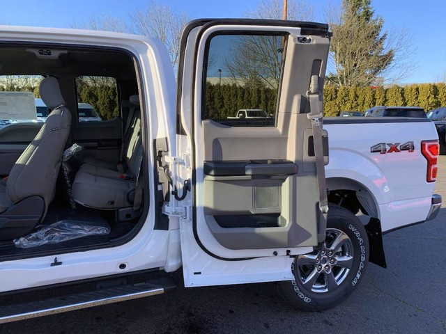 2019 F-150 Super Cab 4x4,  Pickup #F36028 - photo 21
