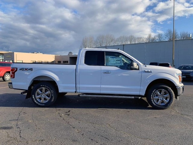 2019 F-150 Super Cab 4x4,  Pickup #F36028 - photo 6