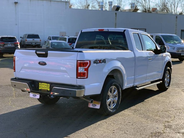 2019 F-150 Super Cab 4x4,  Pickup #F36028 - photo 7