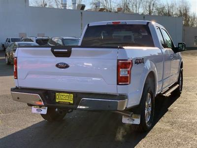 2019 F-150 Super Cab 4x4,  Pickup #F36028 - photo 2