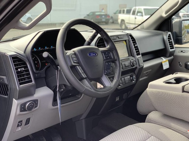 2019 F-150 SuperCrew Cab 4x4,  Pickup #F36031 - photo 12