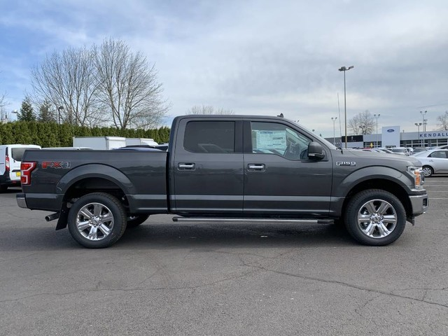 2019 F-150 SuperCrew Cab 4x4,  Pickup #F36031 - photo 6