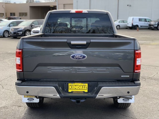 2019 F-150 SuperCrew Cab 4x4,  Pickup #F36031 - photo 8