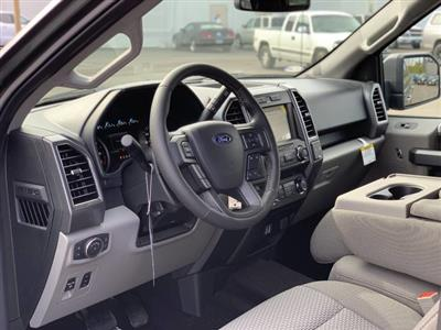 2019 F-150 SuperCrew Cab 4x4,  Pickup #F36031 - photo 11