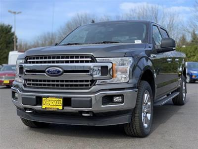 2019 F-150 SuperCrew Cab 4x4,  Pickup #F36031 - photo 3